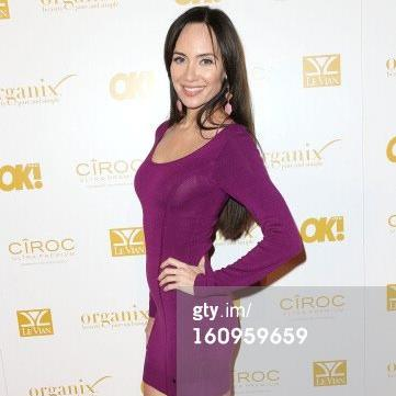 Great Night At Ok Magazine Pre Grammy Party With A Hot Performance